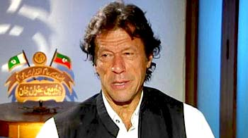 Video : Osama bin Laden should have been put on trial: Imran Khan