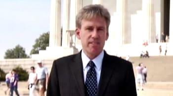 Video : Chris Stevens in his own words in May 2012