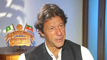 Video : Osama should have been legally tried, not killed: Imran Khan