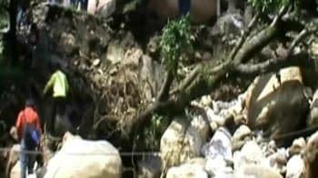 Video : उत्तराखंड में दो जगह बादल फटने से 20 लोग मरे