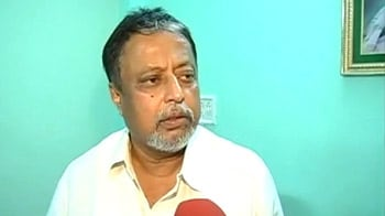 Video : Mukul Roy on FDI in multi-brand retail: Trinamool was not consulted, we demand rollback