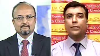 Video : CRR cut a welcome move: Experts