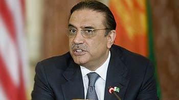 Video : Pakistan PM agrees to reopen graft cases against President Zardari