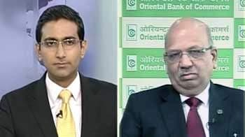 Video : SEB restructuring should be positive: Oriental Bank Of Commerce
