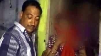 Video : मेरठ में देह व्यापार में धकेली गईं 11 लड़कियां बचाई गईं