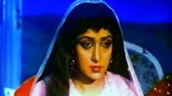 Video : हिन्दी फिल्मों की टॉप हीरोइनें...