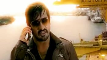 Video : Jr NTR's Baadshah