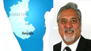 Video : Kingfisher Airlines in talks with foreign carriers: Vijay Mallya
