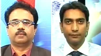 Video : Hold Infosys, TCS, Tata Steel: Experts