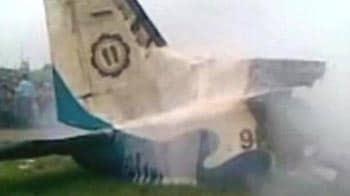Video : नेपाल में हादसे का शिकार हुआ विमान, 19 मरे