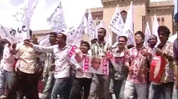 Video : Telangana Million March banned by govt will take place, vow activists