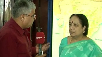 Video : Kudankulam nuclear plant 'absolutely safe', says Environment Minister