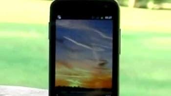 Video : Snap Judgement: Idea Aurus 3G