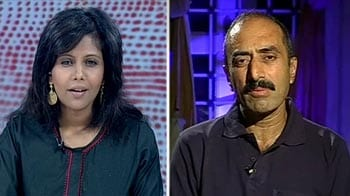 Video : Police officer Sanjiv Bhatt's suspension revoked in 1 of 3 cases