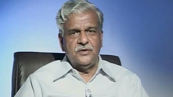 Video : Sriprakash Jaiswal apologises for sexist remark, says he was quoted 'out of context'