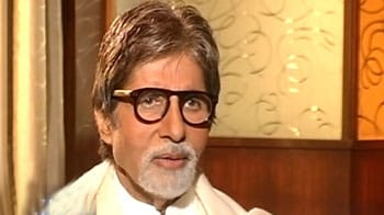 Video : No Biz Like Showbiz: Return of the horror genre; Big B turns 70