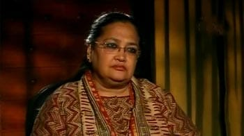 Video : Don't believe any signatures have been forged: Louise Khurshid to NDTV