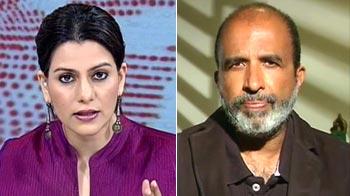 Video : Salman Khurshid under fire: Should he resign?