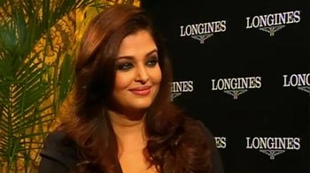 Video : I love every moment of being with Aaradhya, says Aishwarya