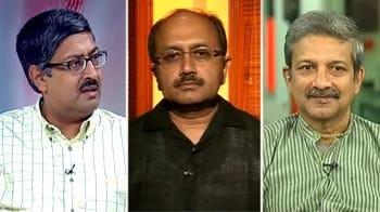 Video : Khurshid vs Kejriwal: Matter of Trust?