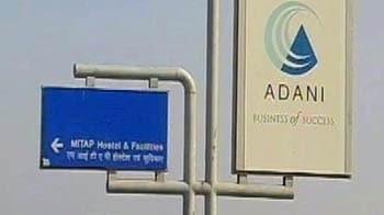 Video : Govt cancels Adani's 1840 hectare special economic zone in Gujarat