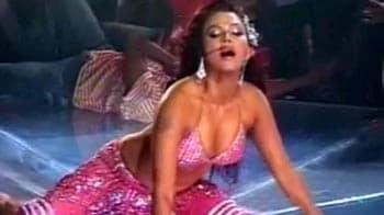 Video : Rakhi Sawant shoots cameo for Krrish 3