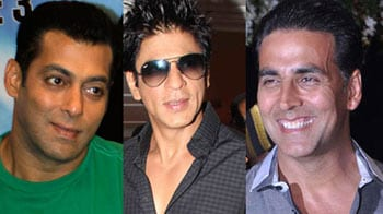 Video : It's SRK vs Salman once again, Akshay wants 'Khiladi' trademarked