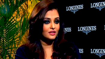 Video : You embrace it: Aishwarya on getting older
