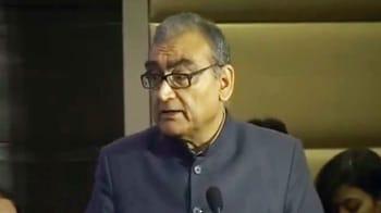 Video : काटजू ने नीतीश के सुशासन पर उठाए सवाल