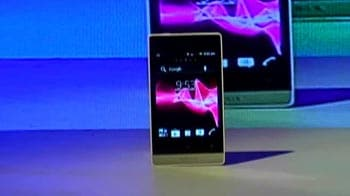 Video : Review: Sony Xperia miro