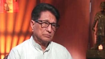 Video : Kingfisher has taken employees for a ride: Ajit Singh to NDTV