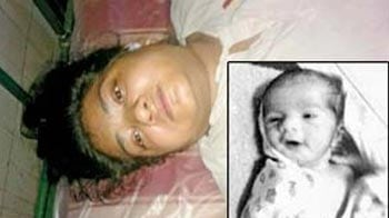 Video : 1-day-old baby boy stolen from Mumbai hospital