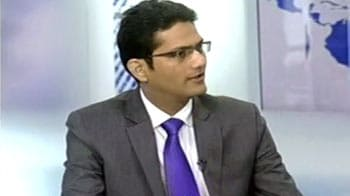 Video : Nifty may trade range-bound; unlikely to cross 5800: Experts