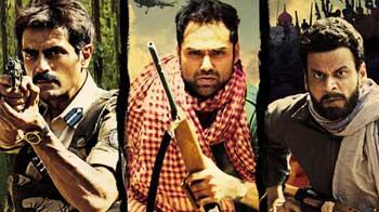Prakash Jha's Chakravyuh impresses critics