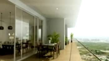 Video : Luxury penthouses: Home comforts at a solid price tag