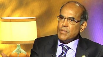Video : RBI's decision was a nuanced one: D Subbarao