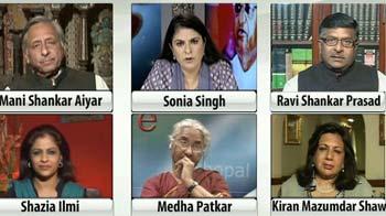 Video : Arvind Kejriwal's politics: Personal ambition or political crusade
