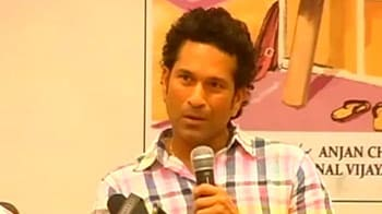 Video : All you need to know about Sachin, the foodie!