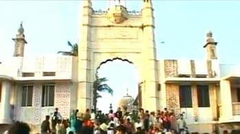 Video : Widespread condemnation of Haji Ali dargah's ban on women