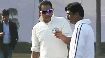 Video : Match fixing charges: Andhra court says life ban on Azharauddin illegal