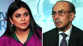 Video : WEF: Has India lost the appetite for global acquisitions?