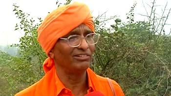 Video : Haryana ex-bureaucrat slams government over DLF project, environmentalists demand probe