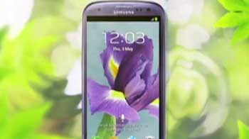 Video : Samsung Galaxy S III becomes the best smartphone last quarter