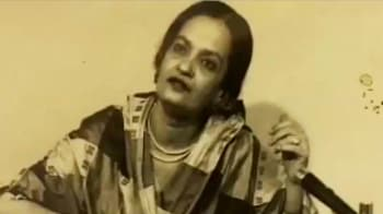 Video : Remembering Begum Akhtar