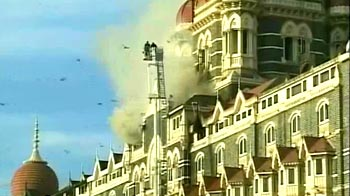 Video : Four years on, India remembers 26/11 martyrs