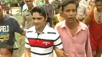 Video : Tests show athlete Pinki Pramanik, charged with rape, is male