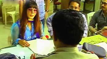 Video : दिग्विजय के खिलाफ राखी ने दर्ज कराई शिकायत