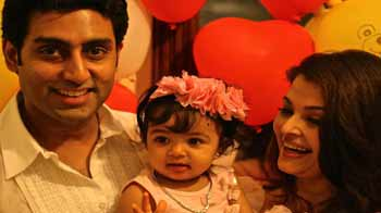 Video : Meet Aaradhya Bachchan, the showbiz natural