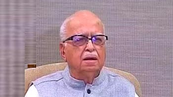 Video : Bal Thackeray dies: This loss has left a gaping void in nation's politics, says LK Advani
