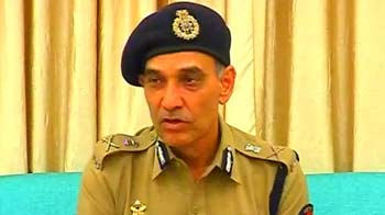 Video : Appeal for calm and peace: Mumbai Police commissioner